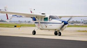 «Πρεμιέρα» για το μεγαλύτερο υβριδικό- ηλεκτρικό αεροπλάνο που έχει πετάξει ως τώρα
