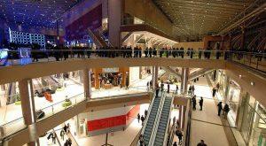 Εγκρίθηκε από το ΥΠΕΝ το πολεοδομικό σχέδιο του The Mall Athens