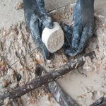 Επισκευές Διάβρωσης Οπλισμού