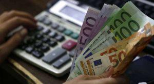 Φορολογικές δηλώσεις 2021: Αυξάνονται οι δόσεις για τον φόρο εισοδήματος