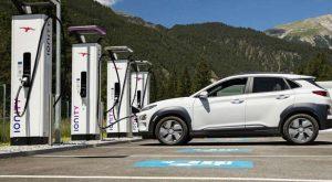 Ηλεκτροκίνηση: «Alert» για την επέκταση των δικτύων φόρτισης στην Ευρώπη
