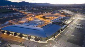Αυτό είναι το νέο αεροδρόμιο «Μακεδονία» της Θεσσαλονίκης
