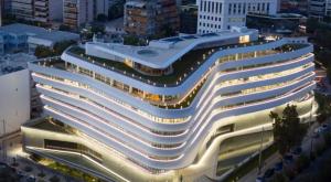 Μανώλης Αναστασάκης: Τα πρώτα 200 χρόνια ελληνικής αρχιτεκτονικής