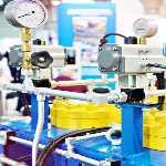 Μελέτη και κατασκευή εσωτερικών εγκαταστάσεων Φυσικού Αερίου έως και 1 bar