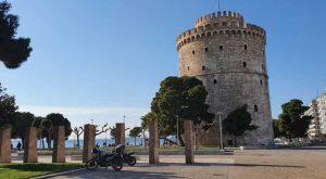 Οι γειτονιές της Θεσσαλονίκης μεταμορφώνονται με έργα 6 εκατ. ευρώ