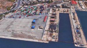 Το μετέωρο βήμα των ελληνικών ναυπηγείων πριν την εξυγίανση